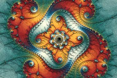 Spirals by theslider