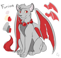 Furion by Angel-soma