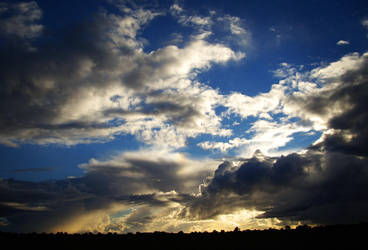 sky by ksphoto
