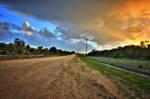 Road 15 by ksphoto