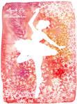 Ballerine by Minasaturne