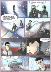 Learning to Live - Page 1 by Demona-Silverwing