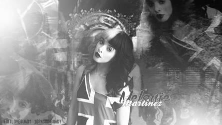 Melanie Martinez by 1DPasionGuady