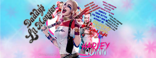 Harley quinn by 1DPasionGuady
