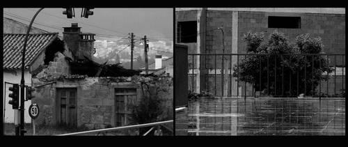 Rain by MushMushi