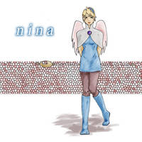 Nina by Ellanora