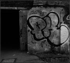 urban decay by retardedhell