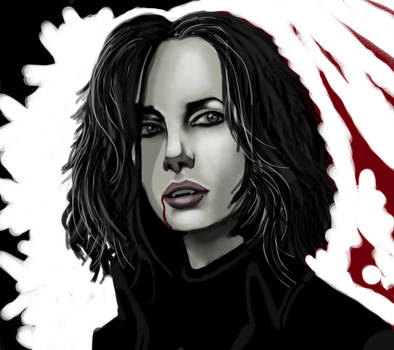 Selena by Neverwinterdragon