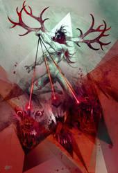 beastmaster by michalivan