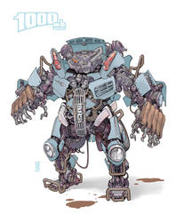 Transformer1000mb by michalivan