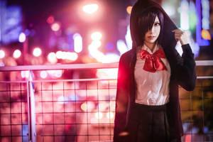 Toka Kirishima by MM-yam