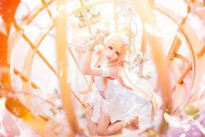 Asuna by MM-yam
