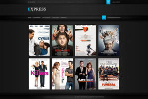 Cs Cart Movie DVD by 3dking