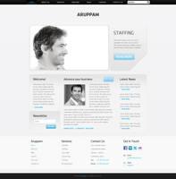 joomla consultancy website by 3dking