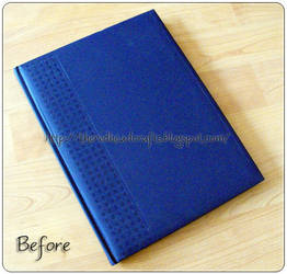 My planner makeover part I. by LittleBlackGirl