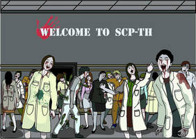 Welcome to SCP-TH by huntergamma1