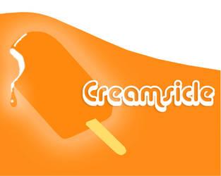 Creamsicle by kuevlaar