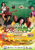 It's All About Love by EgsarDesigns