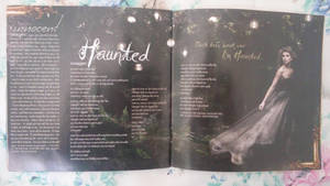 TS Speak Now (Deluxe Edition) Booklet 08 by Avengium