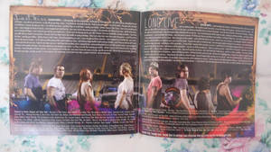 TS Speak Now (Deluxe Edition) Booklet 09 by Avengium