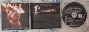 TS Speak Now World Tour Live CD + DVD 05 by Avengium
