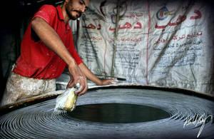 Ramadan Kareem... by mrbadguy7
