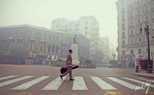 Abbey Road... by mrbadguy7