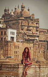 Varanassi... by mrbadguy7