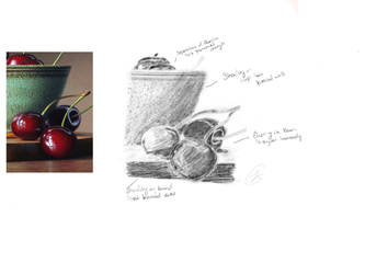 Trying to Learn Still Life by JDGRIMM