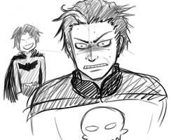 no one reads your tweets jason by tsuyatsuya