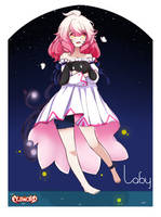 [Elsword] Laby by MrsLoliBunny