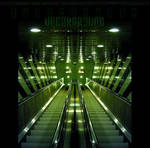 Underground second version by YvesDesign