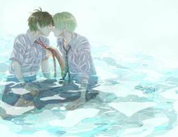 water by turuko