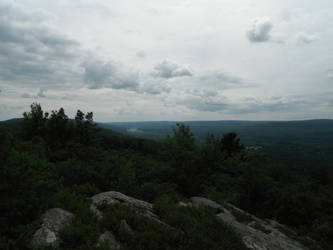Up On the Shawagunk Ridge by LordNegaduck