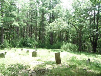 Children's Resting Place by LordNegaduck