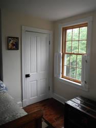 Historical Door and Floor by LordNegaduck