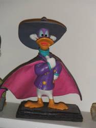 The Original Darkwing Duck by LordNegaduck