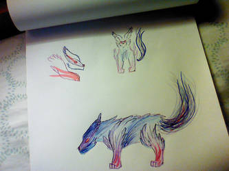 Design trade by de-angriest-pug