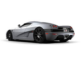 Koenigsegg CCX Wallpaper by ThEReAlWaZzAr