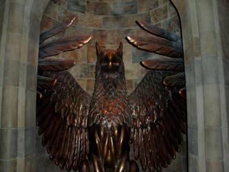 Wizarding World of Harry Potter (3) by xxtayce