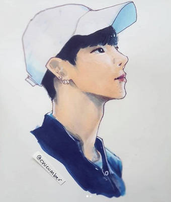 Ten NCT by cyucumber