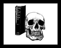 The Death of Man by JosephAngelo