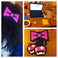 Perler beads by L000lz