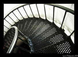 Stairwell by GiveInToLOVE