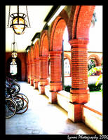 Bikes and Arches by GiveInToLOVE