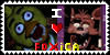 Foxica Stamp by Shoppet-Sky