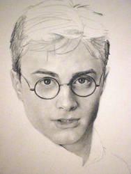 Harry WIP 2 by shad0wz0ne