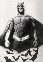 Batman WIP4 by shad0wz0ne