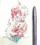 [C] : Shirouu-kun by ki-uii