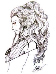 Vesrilemrisa by Kuro1nu